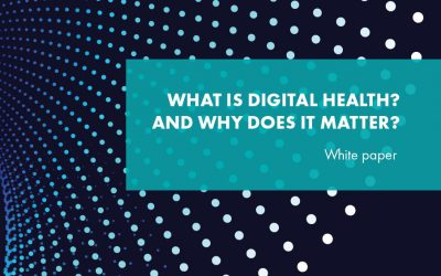 What is Digital Health?